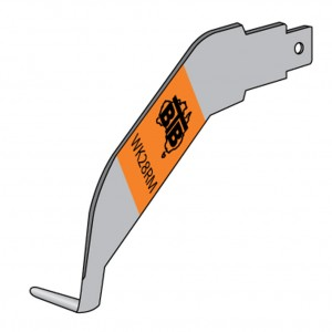 Powered Cold Knife Orange