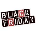 Clipart - Black Friday